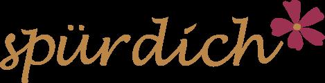 Spürdich Logo