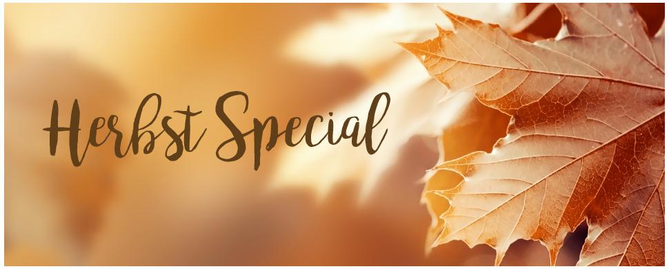 Jahreszeiten-Special Herbst
